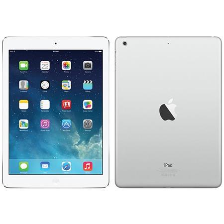 Apple iPad Air GB Wi Fi Cellular Verizon Silver 34 - 387