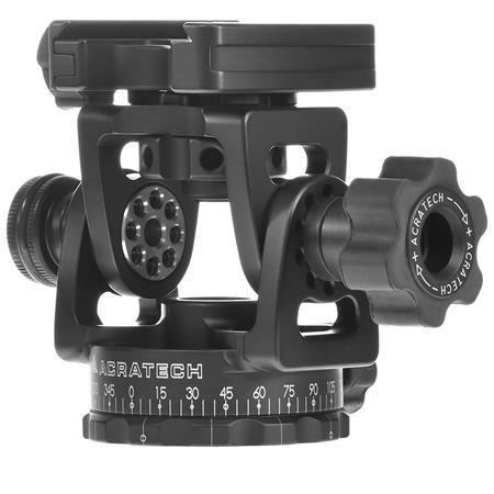 Acratech Long Lens Head 166 - 95