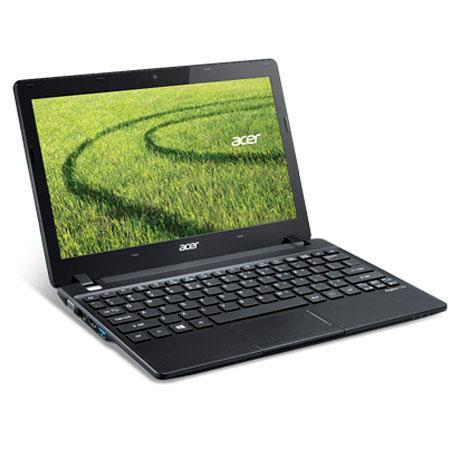 Acer Aspire V LED Notebook Computer AMD E GHz GB RAM GB HDD Windows  34 - 596