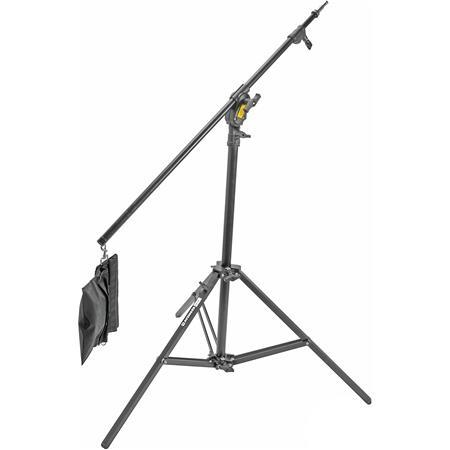 Avenger Baby Alu Combo Boom Compact Lightstand  93 - 168