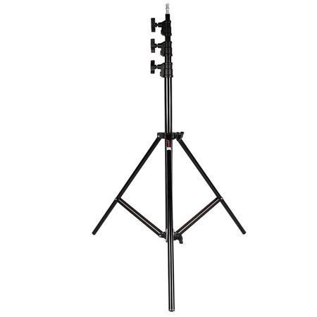 Avenger Maxi Kit Lightstand Four Riser Aluminum 65 - 790