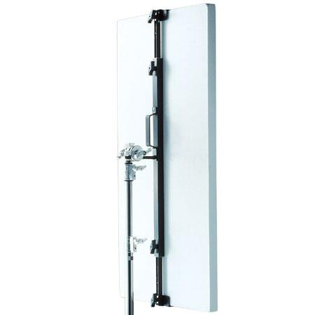 Avenger Telescopic Poly Holder Adjustable Polystyrene Holder can be Mounted to a Grip Head 79 - 734