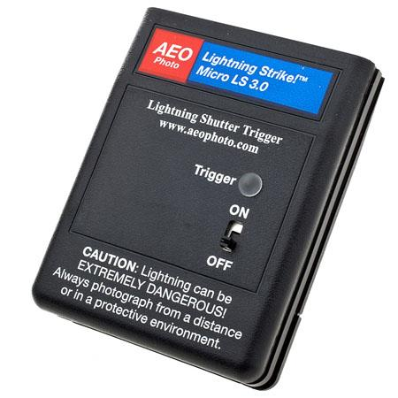 AEO Photo Lightning Strike Micro Shutter Trigger only 290 - 101