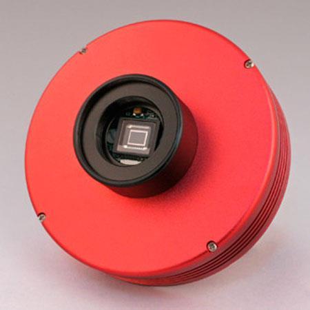 ATIK Instruments E Color CCD Camera Sony ICXAL ExViewSensor um Pixels USB  130 - 333