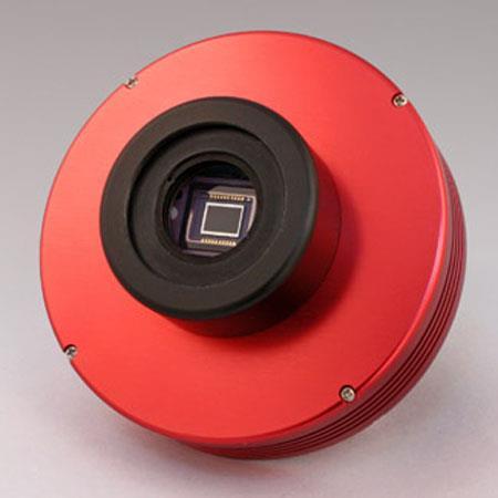 ATIK Instruments L Color CCD Camera Sony ICXAL ExViewSensor um Pixels USB MegapixelSecond Readout 319 - 183