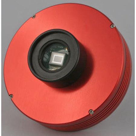 ATIK Instruments E Color CCD Camera Sony ICXSensor um Pixels USB Thermoelectric Cooling 211 - 512
