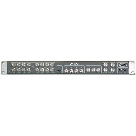 AJA KG BOX RU External Breakout BoKONA Video Systems 47 - 239