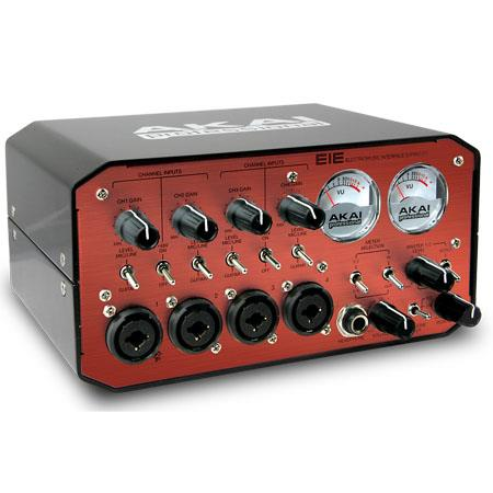 Akai EIE bit Electromusic Interface Expander 163 - 558