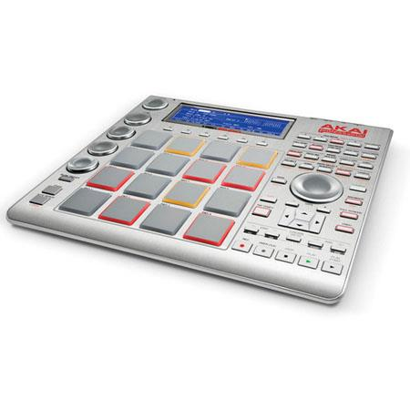 Akai MPC Studio Music Production Controller Track Sequencing GB Sound Library 173 - 203