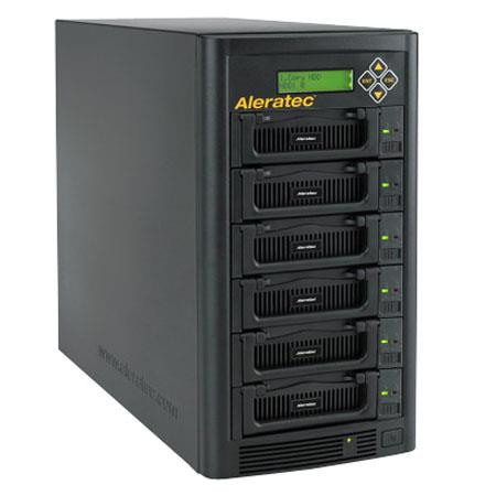 Aleratec HDD Copy Cruiser IDESATA Hard Disc Duplicator Upto Hard Drives 200 - 187