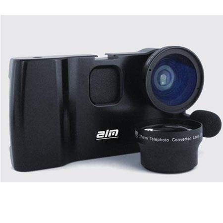 ALM mCAMLITE Pro Lens Pack iPhone S 266 - 232