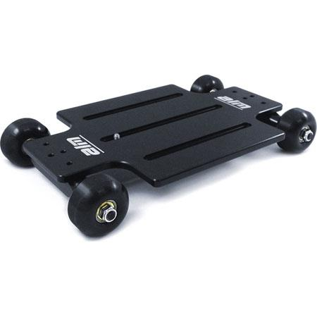 ALM Action Cart Table Top Dolly Urethane Wheels 86 - 364