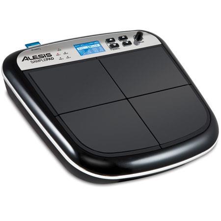 Alesis SamplePad Multi Pad Sample Instrument 131 - 104
