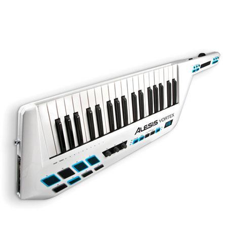 Alesis VorteUSBMIDI Keytar Controller Accelerometer 109 - 80