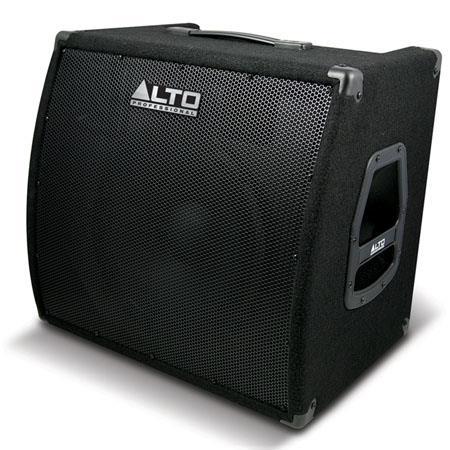 Alto Watt Instrument AmplifierPA Speaker 64 - 446