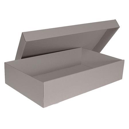 Archival Methods Textile Storage BoxesPackage of  43 - 576