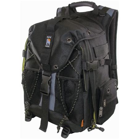 Ape Case ACPRO Professional Digital SLR Backpack and Laptop Case 125 - 295