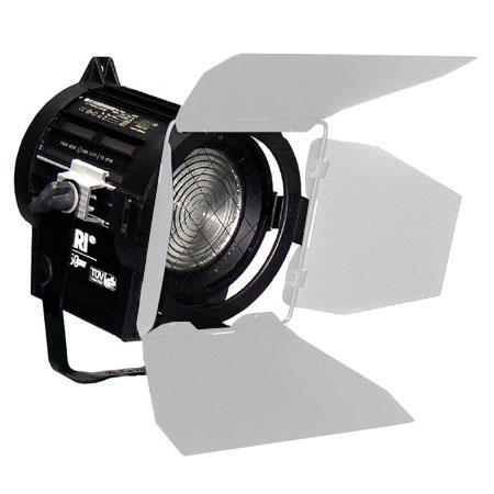 Arri Junior Plus Tungsten Fresnel Light Lens Hanging Model Watt Volts AC 310 - 148