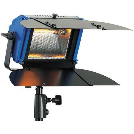 Arri Minicyc Tungsten Flood Light Cycloramic Lighting Watt Volts AC 52 - 637
