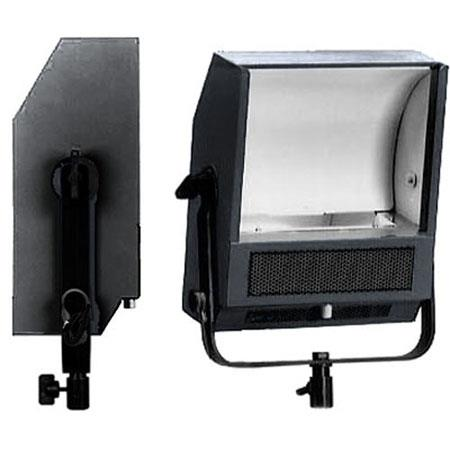 Arri Arrisoft Tungsten Soft Flood Light Watt Volt AC 220 - 792
