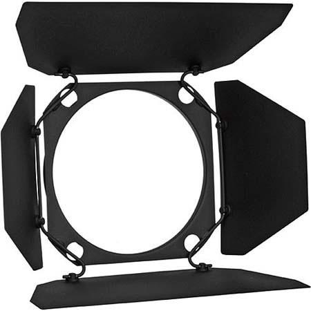 Arri Four Leaf Barndoor the ST Fresnel and KW HMI Fixtures 96 - 523