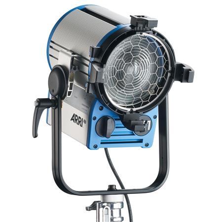 Arri True Blue ST Studio kW Fresnel Hanging Manual Control VAC 85 - 372