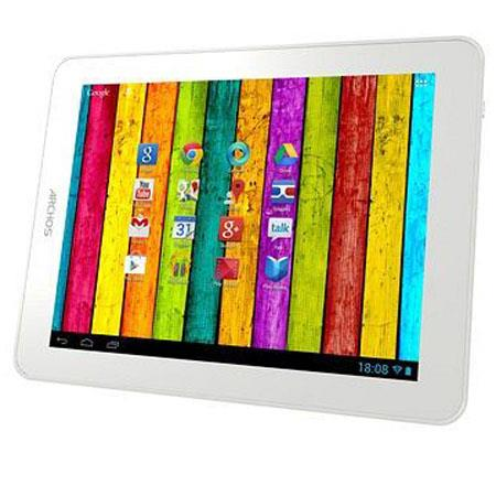 Archos Titanium HD Android Tablet Dual Core GHz GB RAM GB Memory 12 - 249