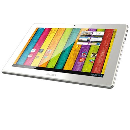 Archos Titanium Tablet Computer Dual Core A GHz Processor GB RAM GB Internal Flash Storage Android J 73 - 124