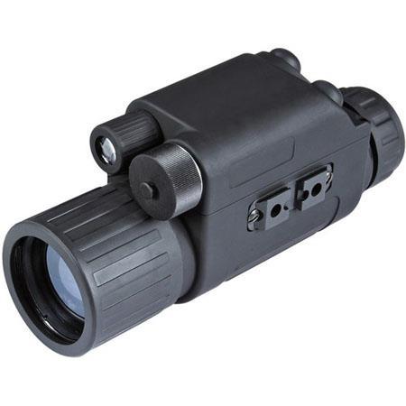 Armasight PrimeGEN Night Vision Monocular lpmm Resolution m to infinity Range of Focus Weatherproof 294 - 295