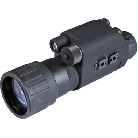 Armasight PrimeGEN Night Vision Monocular lpmm Resolution m to Infinity Range of Focus Weatherproof 88 - 594