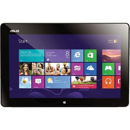 Asus VivoTab Smart Windows Tablet PC Intel Atom Z GHz GB RAM GB Storage Refurbished Asus 359 - 139