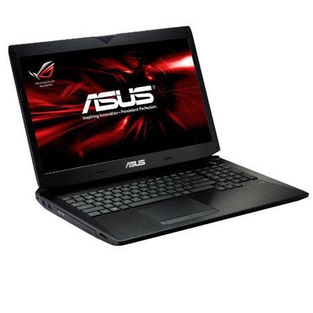 Asus Series Full HD Gaming Notebook Computer Intel Core i HQ GHz TB HDD GB RAM Windows  196 - 748