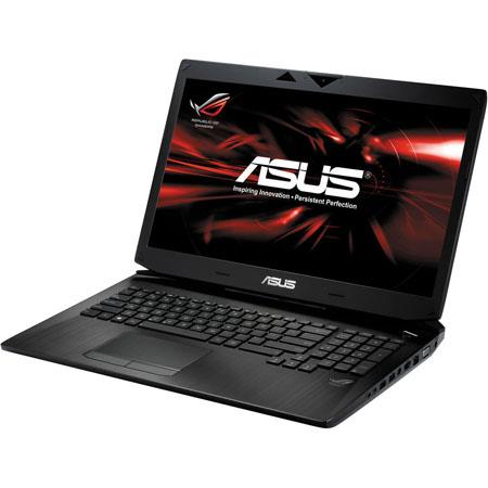 Asus ROG Series Full HD Gaming Notebook Computer Intel Core i HQ GHz GB RAM GB HDD Windows  145 - 251