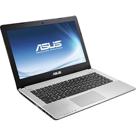 Asus KCA BHT HD Touchscreen Notebook Computer Intel Pentium U GHz GB DDR RAM GB HDD Windows  64 - 446