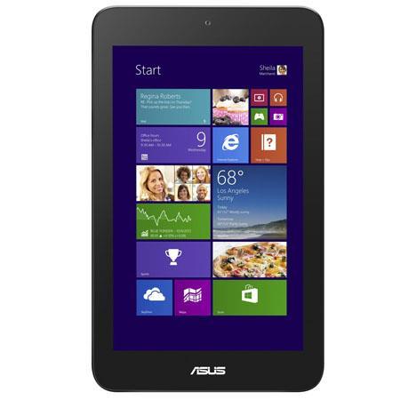 Asus VivoTab Note MTA IPS Tablet Computer Intel Atom Quad Core Z GHz GB RAM GB Flash Windows  79 - 418