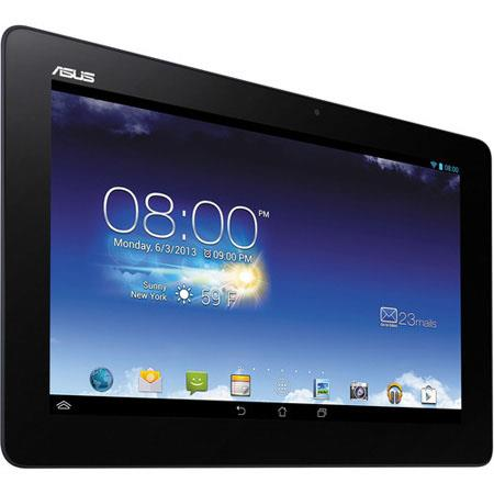 ASUS MeMO Pad FHD MEC Tablet Intel Atom Z GHz GB RAM GB Flash Android Jelly Bean Royal Blue 90 - 266