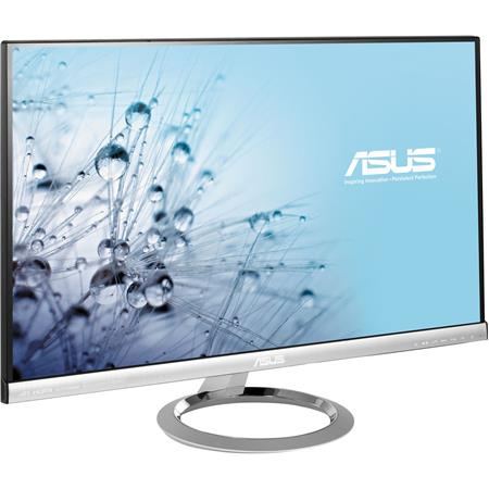 Asus MXH Widescreen LED Backlit IPS MonitorResolution Aspect Ratio cdm Brightness ms Response Time d 188 - 380