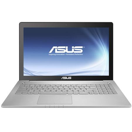 Asus NJV DB LED Notebook Computer Intel Core i HQ GHz GB RAM TB HDD Windows  24 - 131