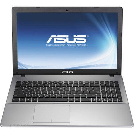 Asus RDP FH Full HD p Notebook Computer AMD A M Quad Core GHz GB RAM GB HDD Windows  32 - 405