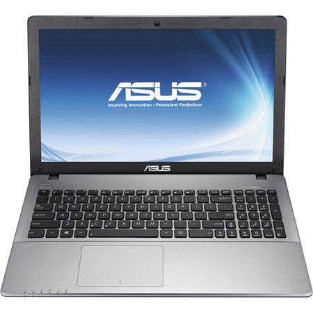 Asus RDP FH Full HD p Notebook Computer AMD A M Quad Core GHz GB RAM GB HDD Windows  92 - 566