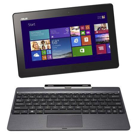 Asus Transformer Book Multi Touch In Tablet Intel Atom Z GHz GB RAM GB SSD Windows Microsoft Office  319 - 192