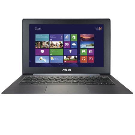 Asus Taichi Full HD IPS Touchscreen Ultrabook Convertible Computer Silver Aluminum Intel Core i U GH 276 - 6