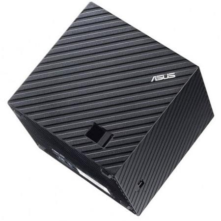 Asus CUBE Google TV Interactive Media Streamer 107 - 331