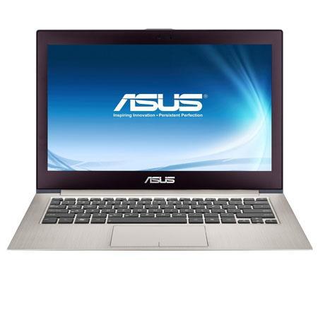 Asus Zenbook Prime IPS FHD Ultrabook Computer Intel Core i U GHz GB RAM GB SSD Win Professional 17 - 385