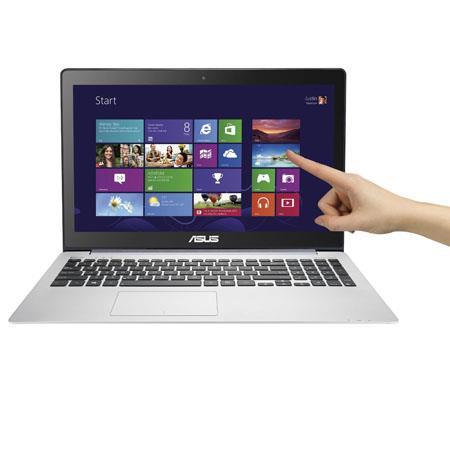 Asus VivoBook Touchscreen Notebook Computer Intel Core i U GHz GB RAM TB HDD Windows  80 - 279