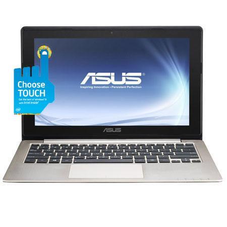 Asus VivoBook XE DHT Touch Screen Notebook Computer Intel Core i U GHz GB RAM GB HDD Windows Bit 289 - 162