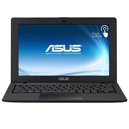 Asus VivoBook XCA DBT HD Touchscreen LED Notebook Computer Intel Celeron U GHz GB RAM GB HDD Windows 170 - 767
