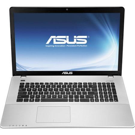 Asus HD Notebook Computer Intel Core i HQ GHz GB RAM TB HDD Windows  77 - 354