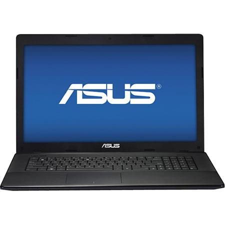 Asus XA DS Notebook Computer Intel Core i M Dual Core GHz Processor GB RAM GB HDD Windows  72 - 678