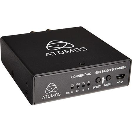 Atomos Connect AC SH Converter AC Cable 14 - 668